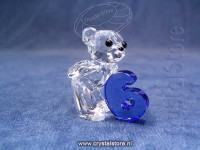 Kris Bear  Number Six