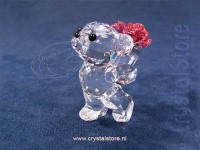 Kris bear  Say it with Roses