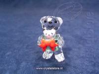 Kris bear Christmas - Annual Edition 2014