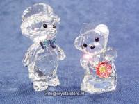 Kris bear You and I