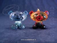 Bo Bear - Fire & Ice