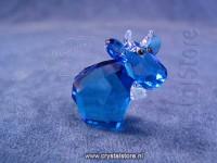 Mini Mo - Capri Blue Limited Edition 2015