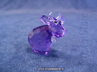 Mini Mo - Blue Violet, Limited Edition 2015