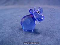 Mini Mo - Scuba Blue, Limited Edition 2015