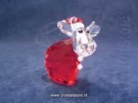 Santa Mo Limited Edition 2011