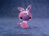 Mimi the Rabbit