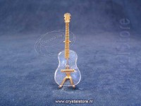 Guitar - Gold