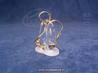 Ballet Slippers Gold