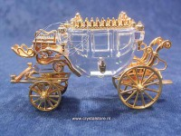 Carriage Gold