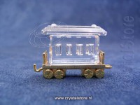 Train Passenger Car
