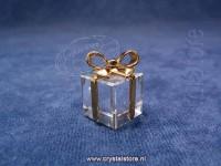 Present - Gold
