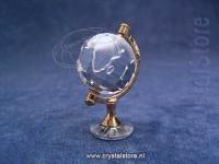 Globe - Gold