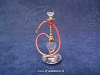 Water Pipe - Gold