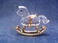 Rocking Horse Gold