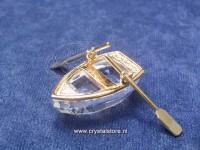 Rowboat gold