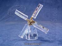Windmill - Gold