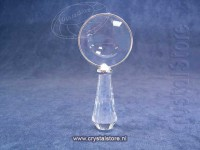 Magnifier Table Rhodium (No box)