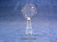 Magnifier Table Gold (No box)