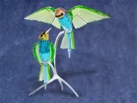 Peridot Bee-eaters