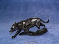 Black Jaguar - Jet