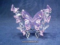 Butterfly Rosaline Large