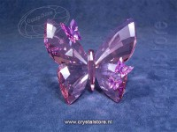 Butterfly Light Amethyst large