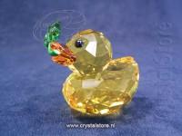 Happy Duck - Good Luck