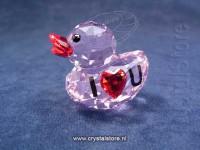 Happy Duck - I Love You
