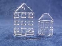 HOUSES Set 1 (No Box)