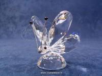Vlinder groot zilveren voelsprieten (USA)