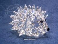 Hedgehog Oval Large (no whiskers)