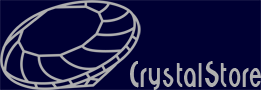 Webwinkel CrystalStore